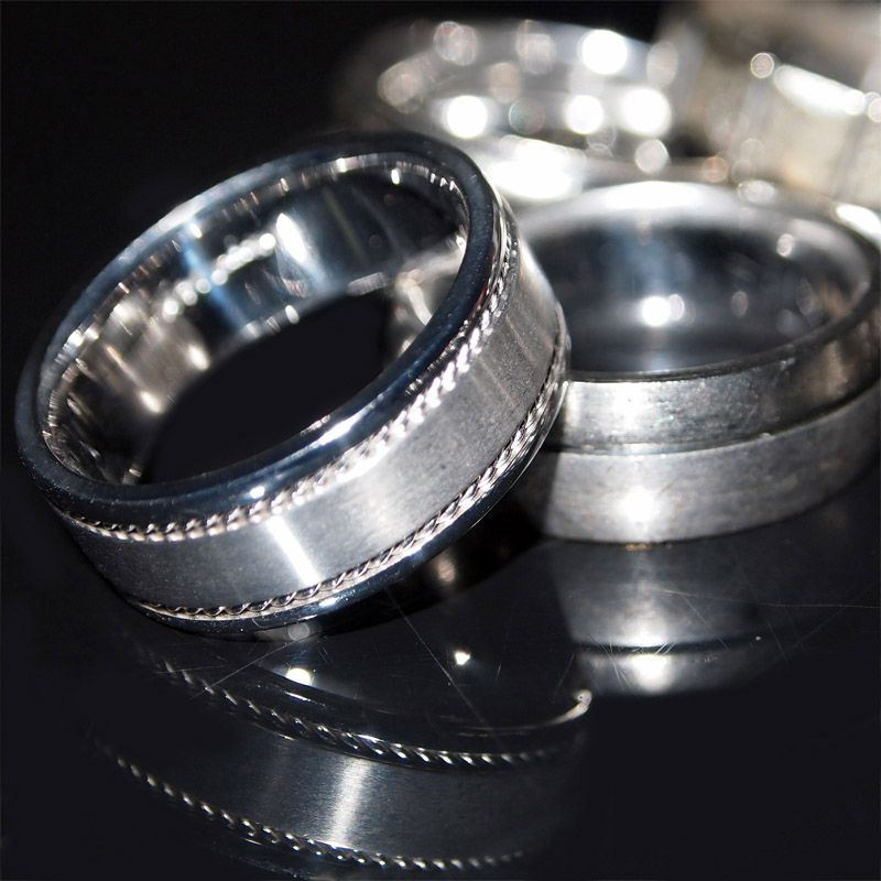 Sell Platinum Jewelry In Florida
